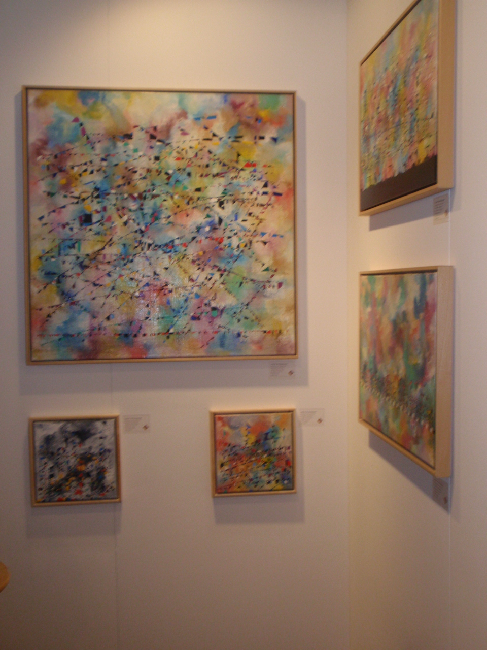 2010. Open Art Fair Utrecht.