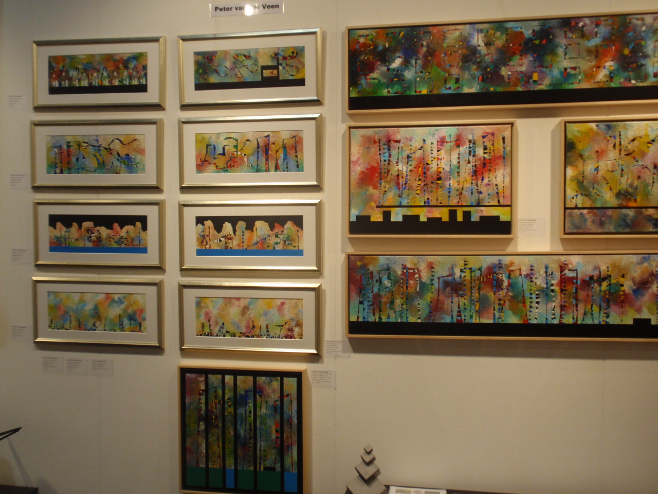 2009. Open Art Fair Utrecht.